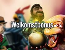 Blackjack Welkomstbonus